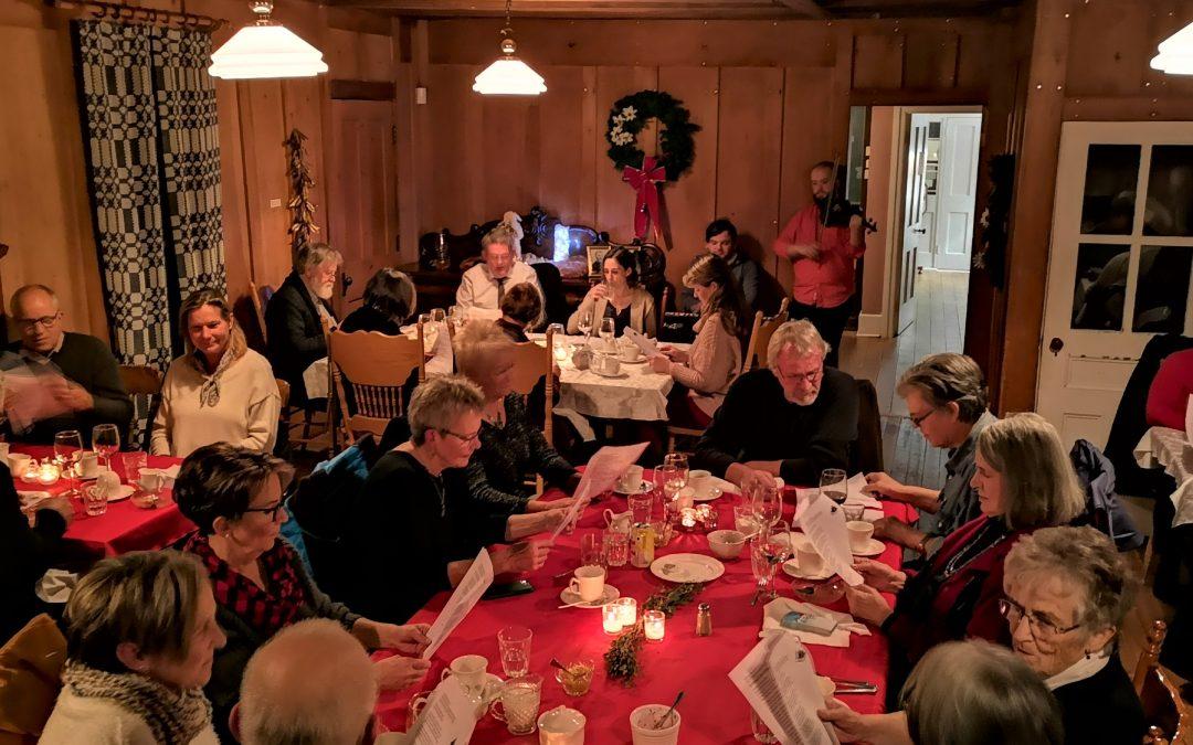Christmas Dinners (4 dates)